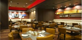 Taste the Town @ The Bridges Dining Company at Harrah's             *Total Rewards Membership required for redemption