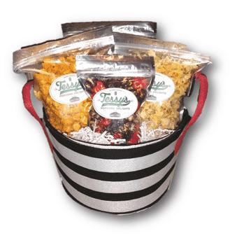 Tessy's Popcorn Delights - KIDZ POP GIFT PACK