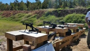 Sandhill Shooting Sports - 2 Hours Of Range Time