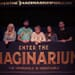 Enter the Imaginarium in Harmar!