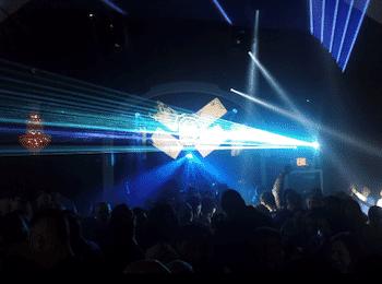 VIP Experience at Scenario Nightclub in Southside!