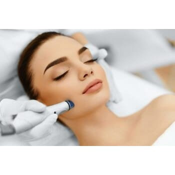 East Columbus Facial Cosmetic & Skin Center - Package of 4 Sessions of Laser Hair Removal for 1 Large Area