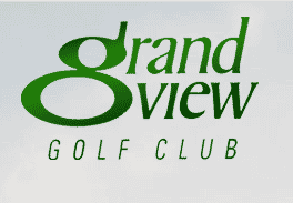 2 Rounds of Golf at Grand View Golf Club!