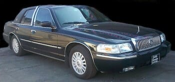 Airport Transportation from Quality Limousine!