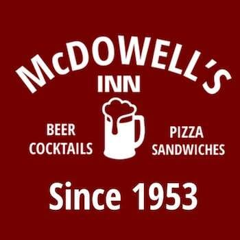 McDowell Inn in Koppel!