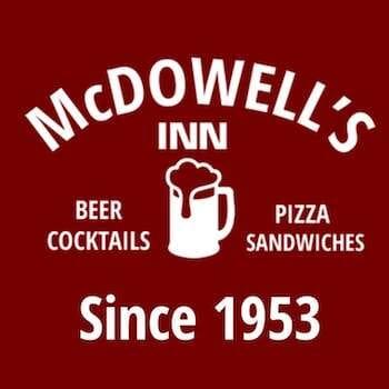 McDowell Inn in Koppel!