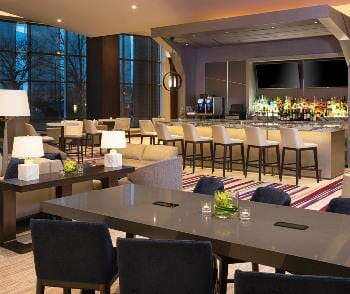 Westin Edina Galleria- one overnight stay and $40 gift voucher to Prelude Restaurant