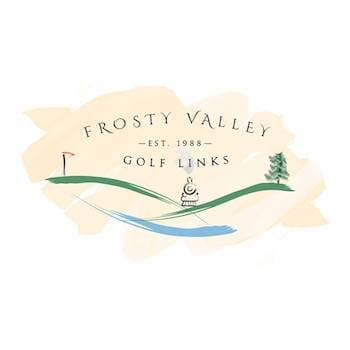 Frosty Valley Golf Twosome in Upper St. Clair!