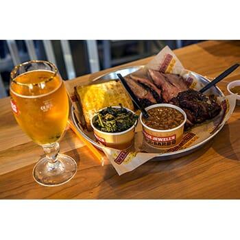 Willie Jewell's BBQ - Lexington SC