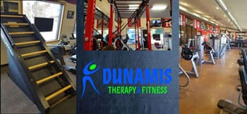 SALE Tanning Package at Dunamis Therapy & Fitness