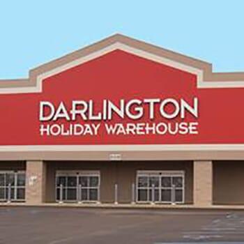 Darlington Holiday Warehouse