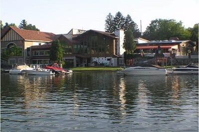 Golden Mast Inn
