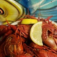 Taste the Town @ Strickland's Seafood