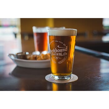Rockhound Brewing Company