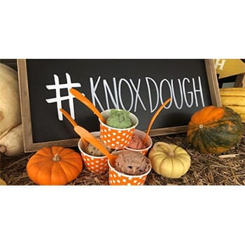 Knox Dough