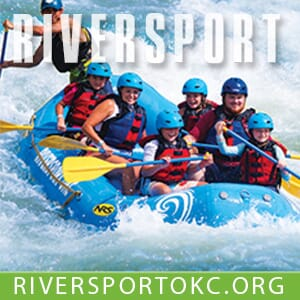 RiverSport Adventure Day Pass