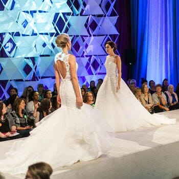 The Wedding Guys Twin Cities Bridal Show 1/27/19 - 2 Gen Admin Tix