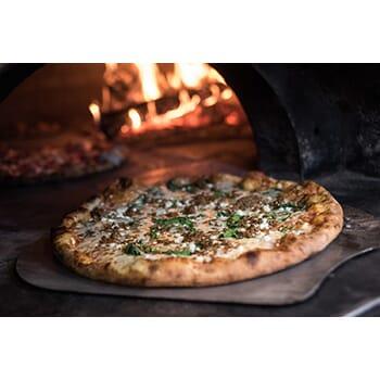 Za's Brick Oven Pizza