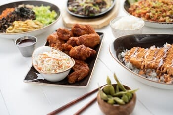 Bonchon- $25 gift voucher for only $12.50