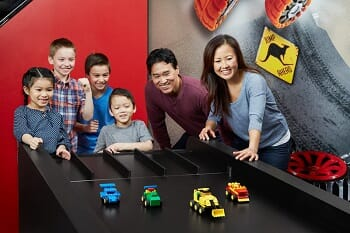 LEGOLAND® Discovery Center Columbus