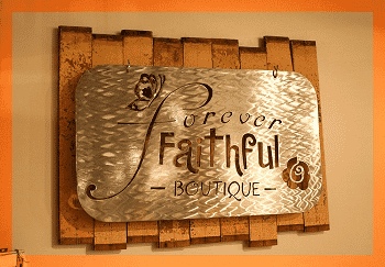 Forever Faithful Boutique