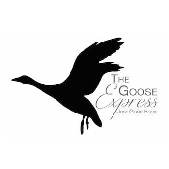 Takeout from Cooked Goose Express!