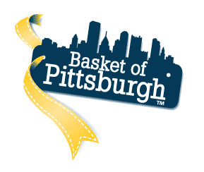 PGH-BOX from Basket of Pittsburgh!