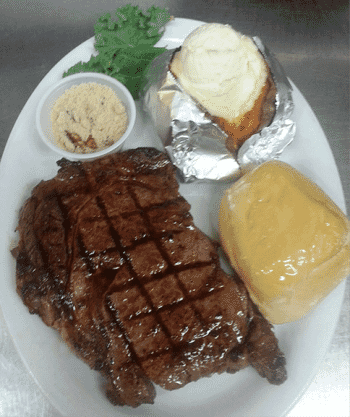 Taste The Town @ Sirloin Stockade