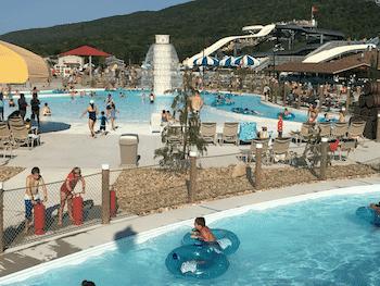 All Day Fun Pass to DelGrosso's Park & Laguna Splash!