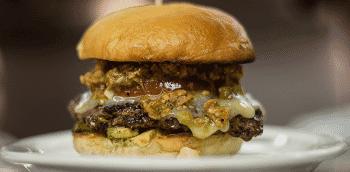 Backcountry Burger Bar Half Off Dining