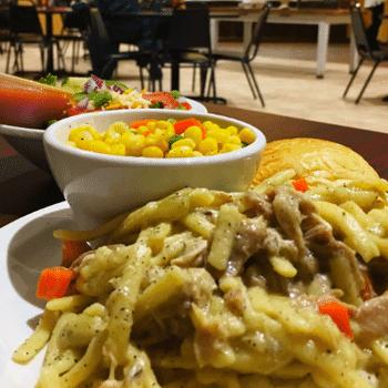Comfort Food Cafe