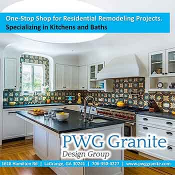 PWG Granite Design Group