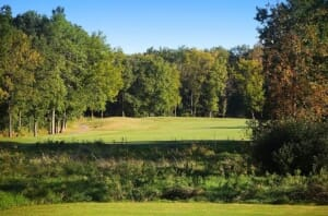 Fairways of Woodside