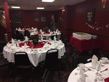 Sweeneys Steakhouse in Rostraver!