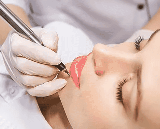 Permanent Makeup Service with Luxe Ink in Oakdale!