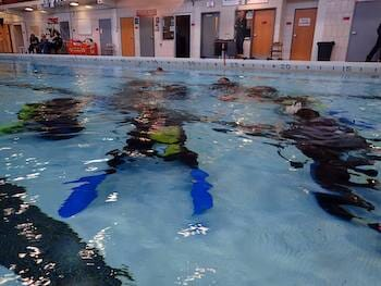 SCUBA Certification from All Things Aquatic!