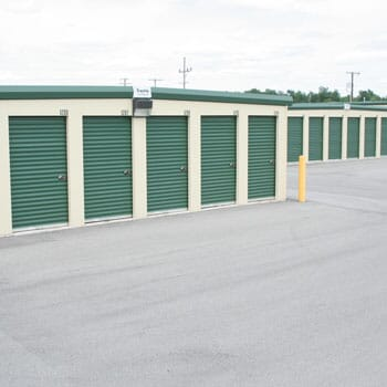 Fort Wayne Storage
