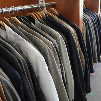 Blue Jacket Clothing Co
