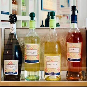 Gooseneck Vineyards