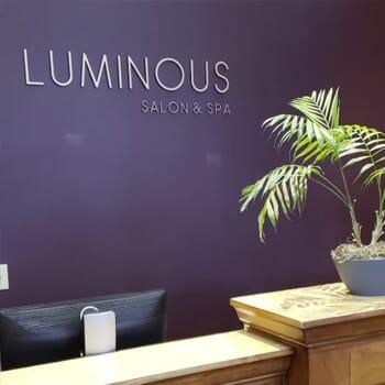 Luminous Salon & Spa