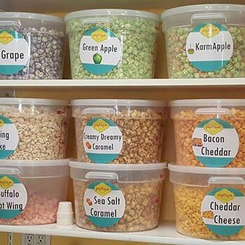 Poptique Popcorn