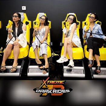 Xtreme 7d Dark Rides - Buy One Get One