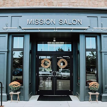 Mission Salon