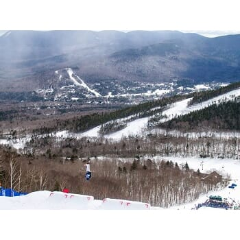 75% OFF Waterville Valley Lift Tickets