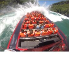 A Whirlpool Jet Boat Tours Adventure for $38 (Adults)