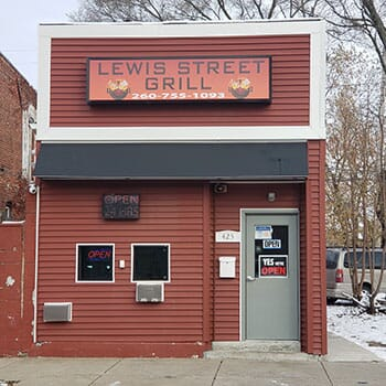 Lewis Street Grill