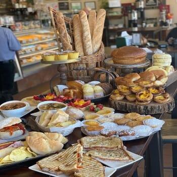 Taunton Avenue Bakery
