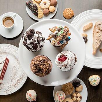Get $50 to Avventura Bakery & Deli for $25