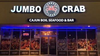 Jumbo Crab