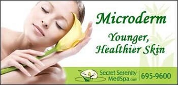 Secret Serenity Med Spa